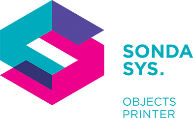 SondaSYS - industrial SLS 3D printers with a changeable workspace size.